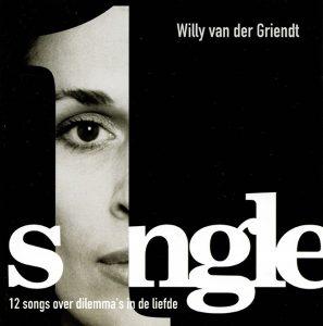 """""""Single"""" CD hoesje"""
