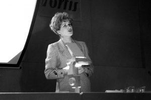 Ann Lookforward